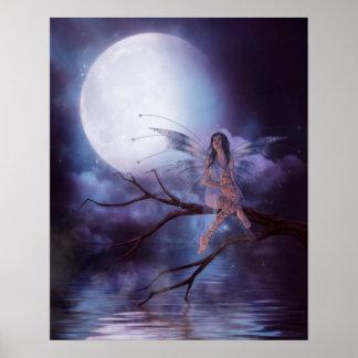 Moonlight Magic Poster