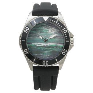 Moonlight Ocean Watch