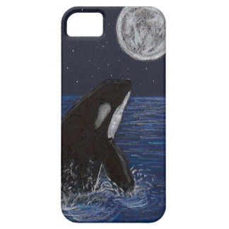 Moonlight Orca Case For The iPhone 5