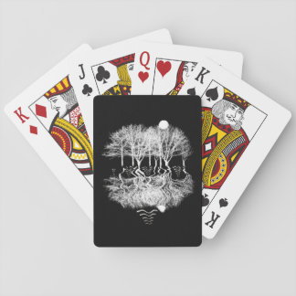Moonlight Playing Cards