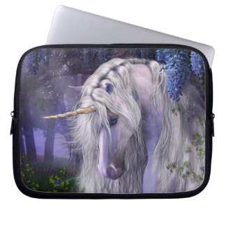 Moonlight Serenade Laptop Sleeve