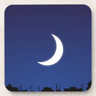 Moonlight sky coaster