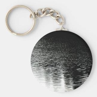 Moonlight sparkle keychain