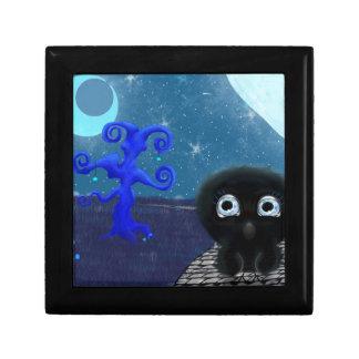 Moonlight stargazing gift box