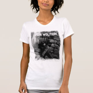 Moonlight Wolfman T-Shirt