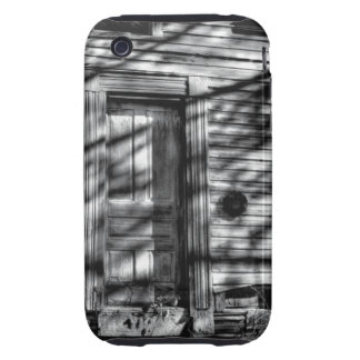 Moonlit Entry iPhone 3 Tough Cover