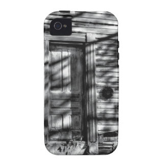 Moonlit Entry iPhone 4 Covers