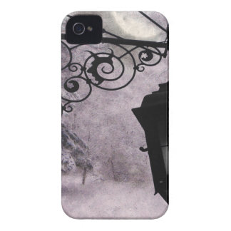 MOONLIT iPhone 4 Case-Mate CASE
