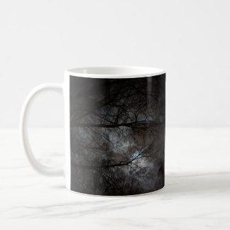 Moonlit Tree Mug