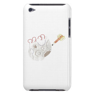 Moonpad and Pen 4th Generation I-Pod Touch Case