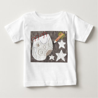 Moonpad and Pen Baby T-Shirt