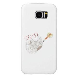 Moonpad and Pen Samsung Galaxy S6 Case