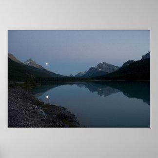Moonrise 2 poster