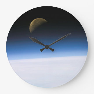 Moonrise Clock