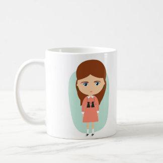 Moonrise Kingdom Coffee Mug