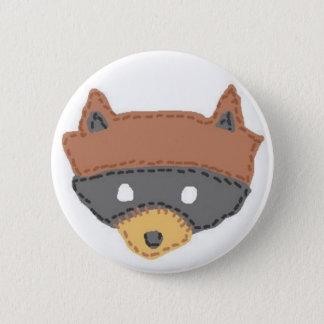 Moonrise Kingdom Khaki Scout Badge