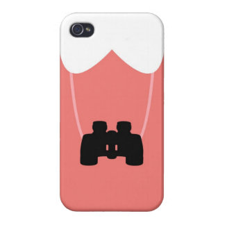 Moonrise Kingdom - Suzy Case For The iPhone 4