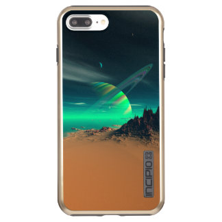 Moons At Rocky Point Bay Incipio DualPro Shine iPhone 8 Plus/7 Plus Case