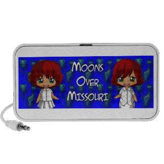 Moons Over Missouri Speaker