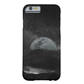 MoonScape Barely There iPhone 6 Case