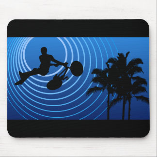 moonshine cycles mouse pad