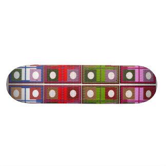 Moonshine for Sunshine Skate Board Decks