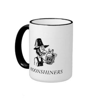 Moonshine Mug
