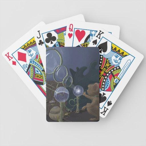 Moonshine Card Decks