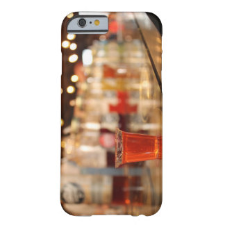 Moonshine Shot Barely There iPhone 6 Case
