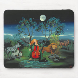 Moonshine Sonata 2006 Mouse Pad