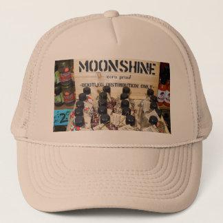 """MoonShine"" Trucker Hat"