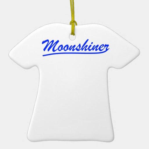 Moonshiner Christmas Ornament