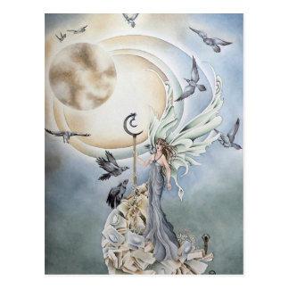 Moonstone Postcard