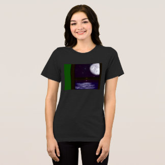 Moonstuck Window T-Shirt