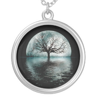 MoonTree Necklace