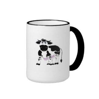 Mooo-dy Cow Mug