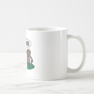 Moooooo Coffee Mugs