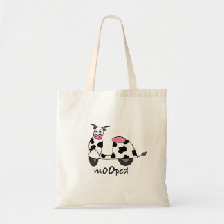 Mooped! Tote Bag