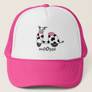 Mooped! Trucker Hat