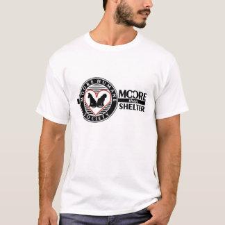 Moore Humane Society T-Shirt