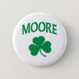 Moore Irish 6 Cm Round Badge