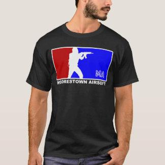 Moorestown Airsoft Tshirt