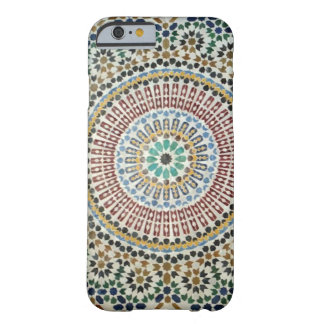 Moorish Tile Barely There iPhone 6 Case