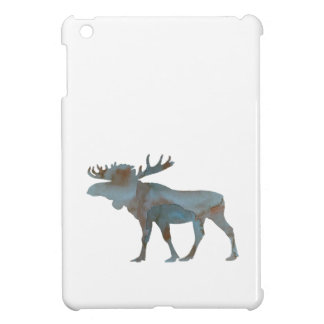 Moose Cover For The iPad Mini