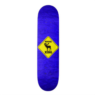 Moose Crossing Custom Pro Trick Board Skate Boards