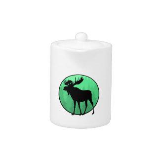 Moose Domain