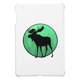 Moose Domain Case For The iPad Mini