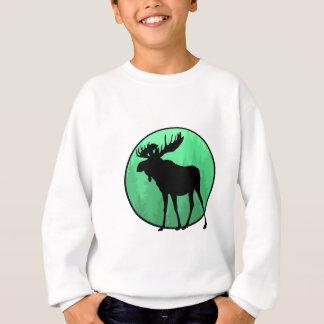 Moose Domain Sweatshirt