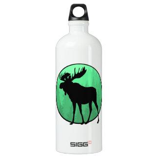 Moose Domain Water Bottle