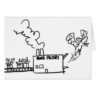 Moose Factory Card